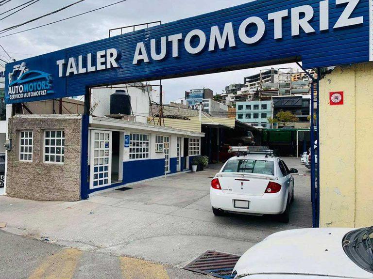 AUTOMOTORS TALLER AUTOMOTRIZ QUERETARO QUERETARO